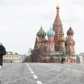 Продление карантина в Москве