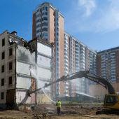Есть ли выгода от покупки квартиры в пятиэтажке под реновацию в Москве?