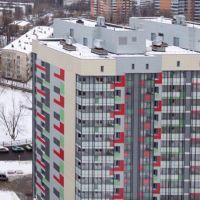 Реновация Щукино, ул. Расплетина, владение 3: жители района ожидают постройки нового жилого комплекса