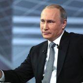 Что думает Путин о реновации, его поддержка и содействие?