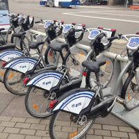 Как взять велосипед напрокат в Москве и вовремя его сдать?