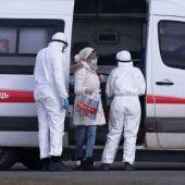 Мэр Москвы о коронавирусе и новые указы