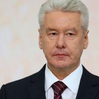 Горячая линия Собянина — мэра Москвы