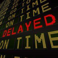 Задержка рейса: как покушать и отдохнуть за счет авиакомпании?