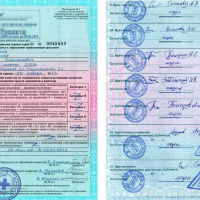 Как оформить медсправку в ГИБДД для замены водительских прав или получения новых?