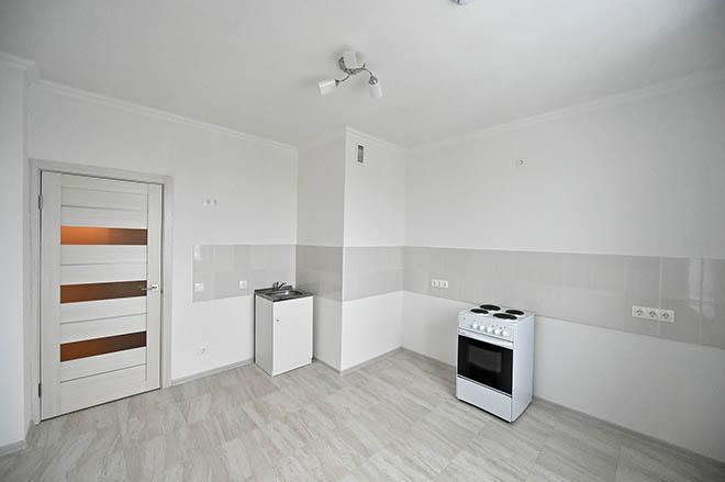 новая квартиры